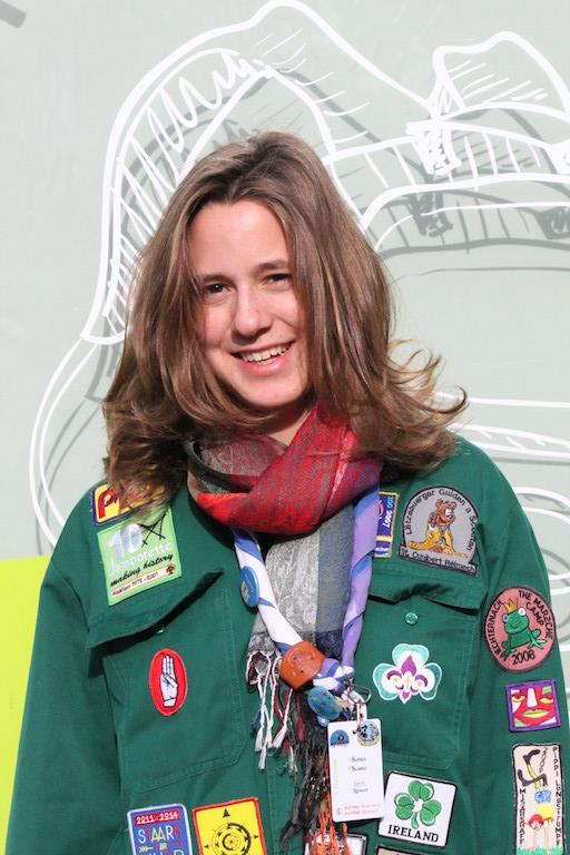 Sophie Schmiz